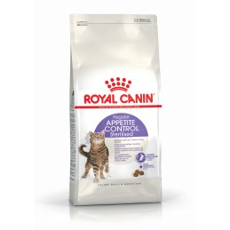 Royal Canin Sterilized...