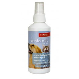 Candioli Dental Pet spray...