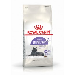 Royal Canin Sterilized 7+ 10kg