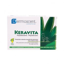 Dermoscent Keravita...