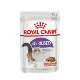 Royal Canin Sterilised...