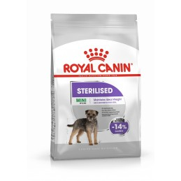 Royal Canin Mini Sterilized...
