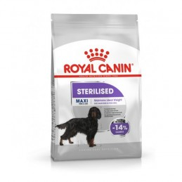 Royal Canin Maxi Sterilized...