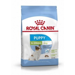 Royal Canin X-small Puppy...