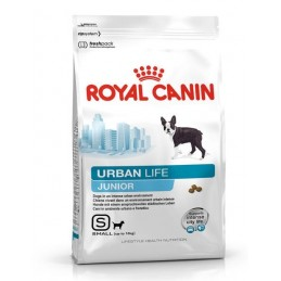 Royal Canin Urban Life Junior Small 500g
