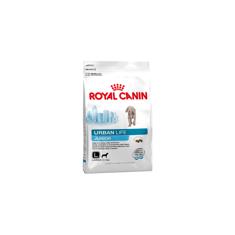 Royal Canin Urban Life Junior Large 3kg