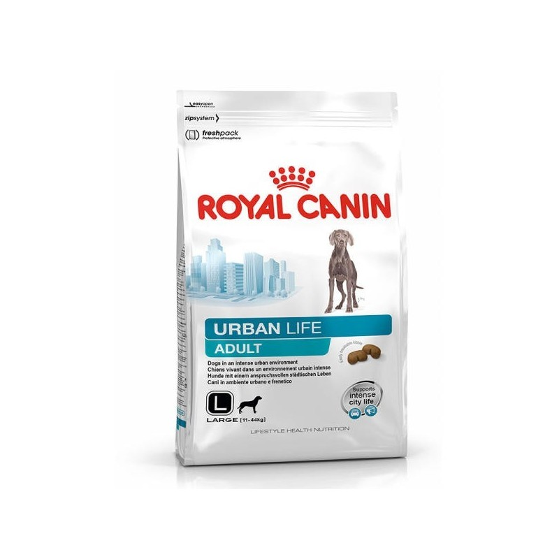 Royal Canin Urban Life Adult Large 3kg