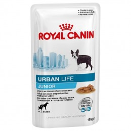 Royal Canin Urban Life Junior 150g alutasakos