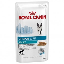 Royal Canin Urban Life Adult 150g alutasakos