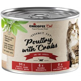 Chicopee Cat Adult Gourmet...