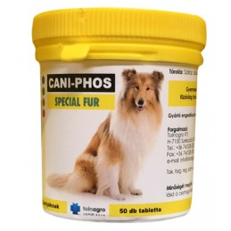 CANI-PHOS SPECIAL FUR...