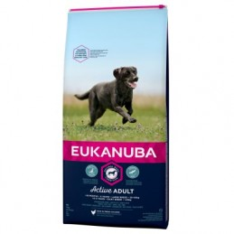 Eukanuba Active Adult Large...