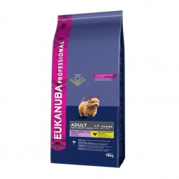 Eukanuba Adult Small Breed...