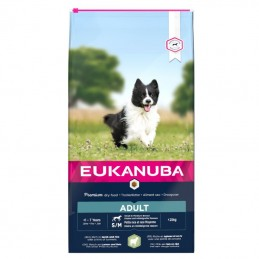 Eukanuba Adult Lamb&Rice...
