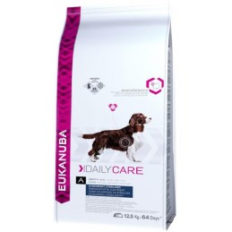 Eukanuba Daily Care...
