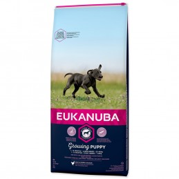 Eukanuba Puppy Large Breed...