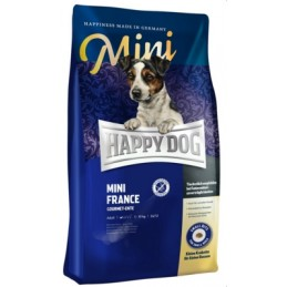 Happy Dog Mini France 4kg