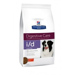 Hill's Prescription Diet Canine I/D Low Fat 1,5kg