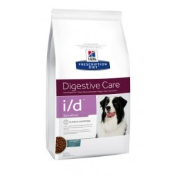 Hill's Prescription Diet Canine I/D Sensitive 1,5kg
