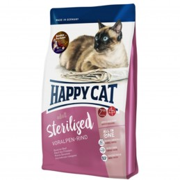 Happy Cat Supreme Fit&Well...