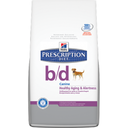 Hill's Prescription Diet Canine B/D 12kg