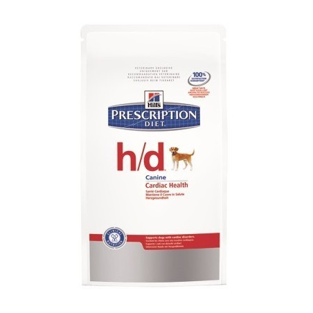 Hill's Prescription Diet Canine H/D 5kg