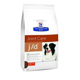 Hill's Prescription Diet Canine J/D 2kg