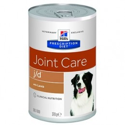 Hill's Prescription Diet Canine J/D 370g