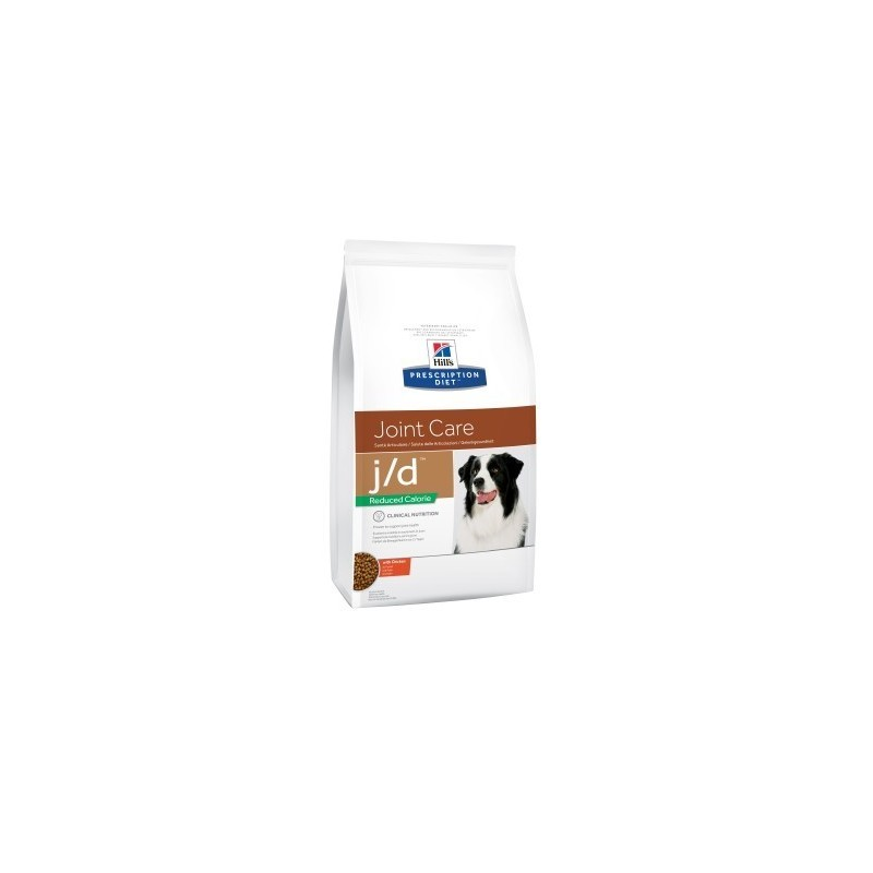 Hill's Prescription Diet Canine J/D Mobility Reduced Calorie 4kg