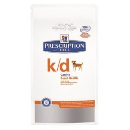 Hill's Prescription Diet Canine K/D Renal Health 12kg