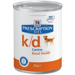 Hill's Prescription Diet Canine K/D Renal Health 370g