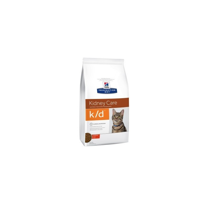Hill's Prescription Diet Canine K/D Renal 1,5kg
