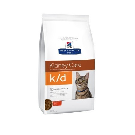 Hill's Prescription Diet Feline K/D Renal 1,5kg