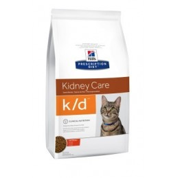 Hill's Prescription Diet Canine K/D Renal 5kg