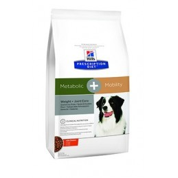 Hill's Prescription Diet Canine Metabolic Weight Loss 4kg