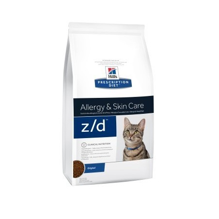 Hill's Prescription Diet Feline Z/D Ultra 2kg