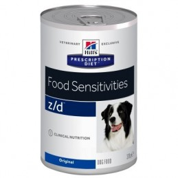Hill's Prescription Diet Canine Z/D Ultra 370g