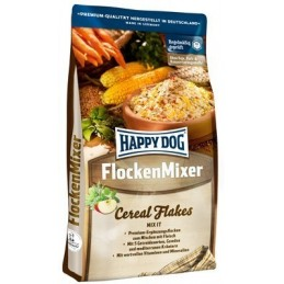 Happy Dog Flocken Mixer 0,3kg