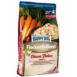 Happy Dog Flocken Vollkost 3 kg