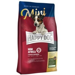 Happy Dog Mini Africa 0,3kg