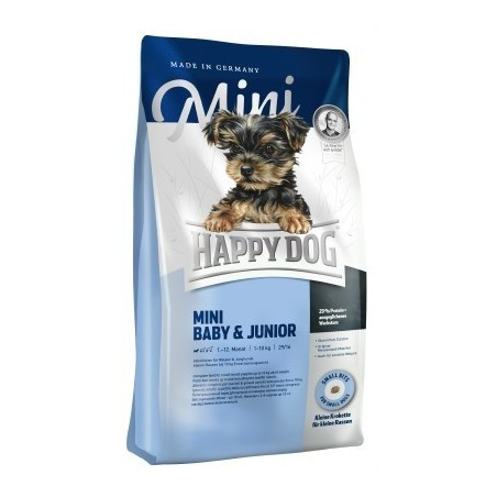 Happy Dog Mini Baby & Junior 29 0,3kg