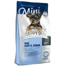 Happy Dog Mini Baby & Junior 29 4kg