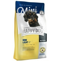 Happy Dog Mini Light (Low Fat) 4kg