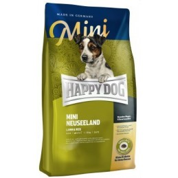 Happy Dog Mini Neuseelnad 12kg