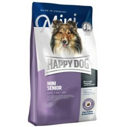 Happy Dog Mini Senior 1kg
