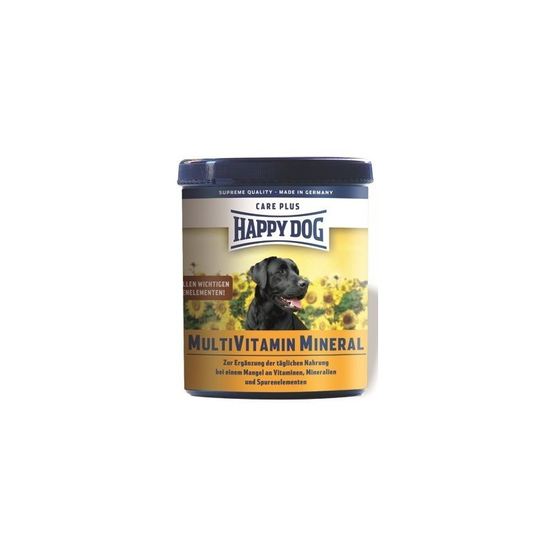 Happy Dog Multivitamin-Mineral 1kg